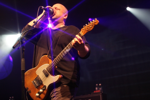 Frank Black The Pixies Photo by Reef Gaha Hordern Pavillion Sydney Innerstyle Music Photography