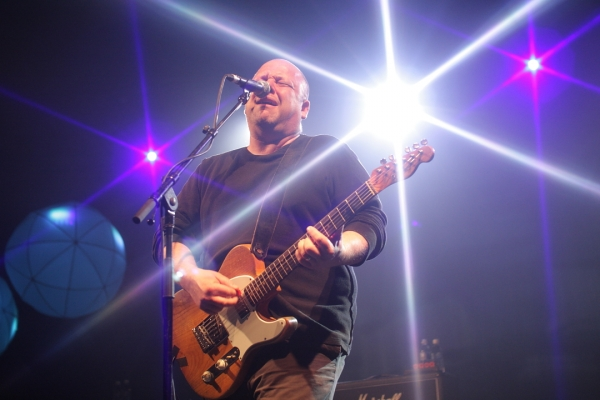 The Pixies Photo by Reef Gaha Hordern Pavillion Sydney Innerstyle Music Photography