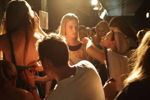 IMG_5320.JPG IMG_5289.JPG Ready to Wear Backstage Rosemount Australian Fashion Week Redken Style Team Photo by Reef Gaha