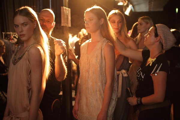 IMG_5343.JPG IMG_5289.JPG Ready to Wear Backstage Rosemount Australian Fashion Week Redken Style Team Photo by Reef Gaha